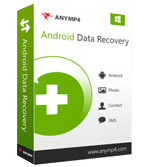 AnyMP4 Android Data Recovery 1.2.8  Giveaway