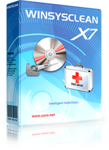 WinSysClean X7 PRO 17.2.0 Giveaway