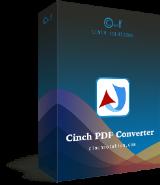 Cinch PDF Converter 1.0.1 Giveaway