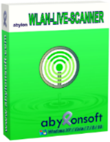 Abylon WLAN-LIVE-SCANNER 2017 Giveaway