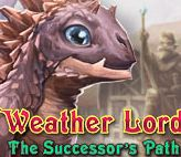 Weather Lord: The Successor's Path Giveaway
