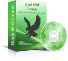 Black Bird Cleaner Pro 1.0.4.3 Giveaway