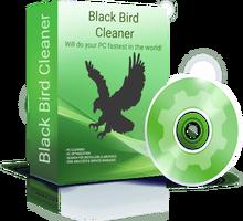 Black Bird Cleaner Pro 1.0.4.3 Giveaway