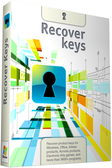Recover Keys 9.0.3 Giveaway