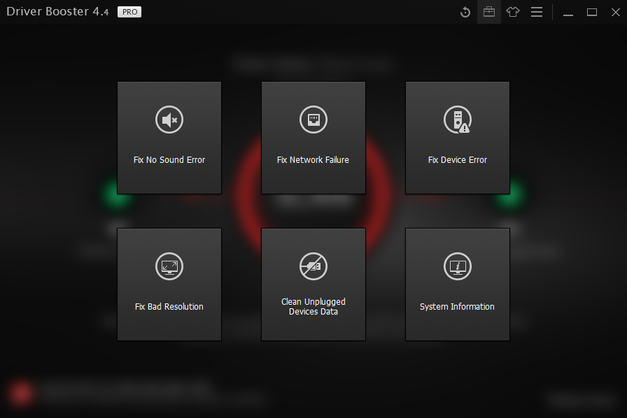 driver booster 4 pro