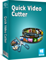 Adoreshare Quick Video Cutter for Windows 1.0 Giveaway