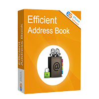 Efficient Address Book 5.22  Giveaway