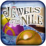 Jewels of the Nile Giveaway