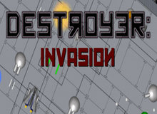 Destroyer: Invasion Giveaway