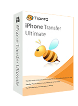 Tipard iPhone Transfer Ultimate 8.2.3 Giveaway