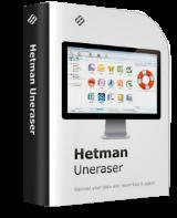 Hetman Uneraser 3.9 Giveaway