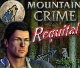 Mountain Crime: Requital Giveaway