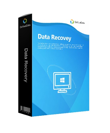 Award-winning Mac Data Recovery Software