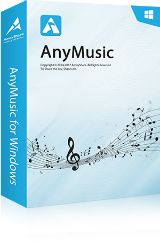 AmoyShare AnyMusic 5.0 Giveaway