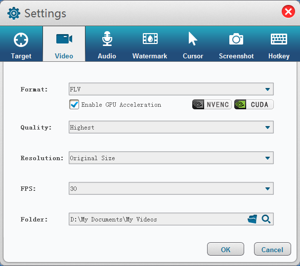 zd soft screen recorder 6.1 download