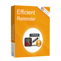 Efficient reminder 5.2.2 Giveaway