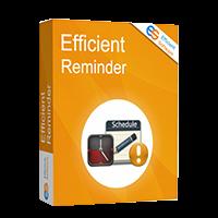 Efficient reminder 5.60 Giveaway