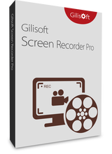 GiliSoft Screen Recorder Pro 7.3.0 Giveaway