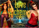 Love Alchemy: A Heart In Winter Giveaway