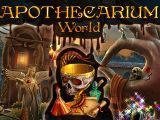 Apothecarium World Giveaway