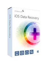 4Videosoft iOS Data Recovery 8.3.10 Giveaway