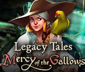 Legacy Tales: Mercy of the Gallows Giveaway