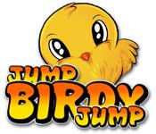 Jump Birdy Jump Giveaway