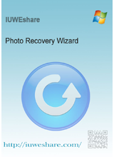 IUWEshare Photo Recovery Wizard 1.8.8.8 Giveaway