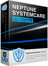 Neptune SystemCare Ultimate Giveaway