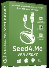 Seed4.Me VPN 1.0.14  (Win&Mac) Giveaway
