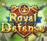 Royal Defense Giveaway