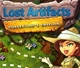 Lost Artifacts Collector's Edition Giveaway