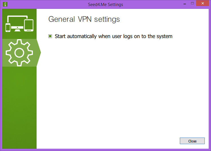 seed4me vpn for pc