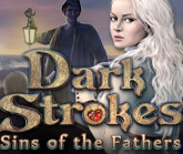Dark Strokes: Sins of the Fathers Giveaway