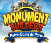 Monument Builders: Notre Dame Giveaway