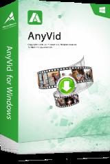 AmoyShare AnyVid 8.2.0 Giveaway