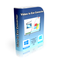 Video to Exe Converter 1.0 Giveaway