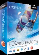 PowerDirector 16 Ultra Giveaway