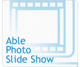 Able Photo Slide Show Giveaway