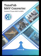 TuneFab M4V Converter 1.0.3 Giveaway