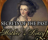 Secrets of the Past: Mother's Diary Giveaway