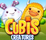 Cubis Creatures Giveaway