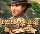 Jewel Quest: Seven Seas Giveaway