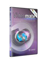 Dimo Videomate 3.6.1 Giveaway