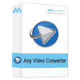 Amazing Any Video Converter 1.6 Giveaway