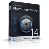 Ashampoo Photo Commander 14 Giveaway