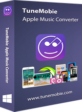 TuneMobie Apple Music Converter 2.2.7 Giveaway