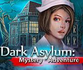 Dark Asylum: Mystery Adventure Giveaway