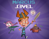 Marcus Level Giveaway