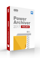 PowerArchiver 2017 Toolbox Giveaway